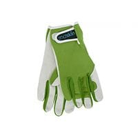 Sprout 2nd Skin Mens Gardening Gloves Olive