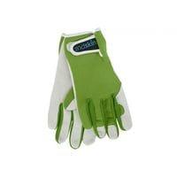 Sprout 2nd Skin Mens Gardening Gloves Olive