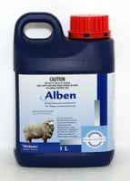 Virbac Alben (Albendazole) - 1Ltr