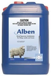 Sheep Worm Control