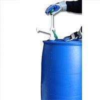 Bainbridge Ezi Action Standard Drum Pump 200 Litre