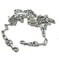 Bainbridge Dog/Cow Tie Out Chain - Heavy Duty (3mm x 3 metres)