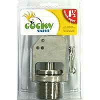 "Cocky Valve 38mm (1 1/2"") Valve Body"