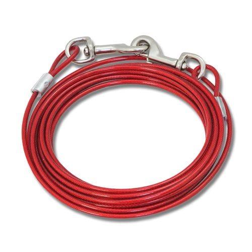 Bainbridge Tie Out Cable 4.5mtr