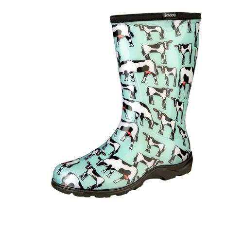 Sloggers Women's Splash Boots Cowabella