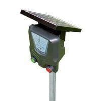 Nemtek Agri 1 Solar With Internal Battery