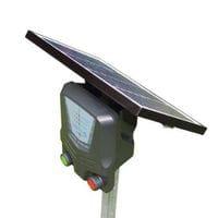Nemtek Agri 8 Solar With Internal Battery