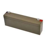 Nemtek Battery 12 Volt 2Ah