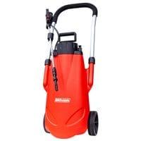 Silvan 13L Heavy Duty Trolley Pressure Sprayer