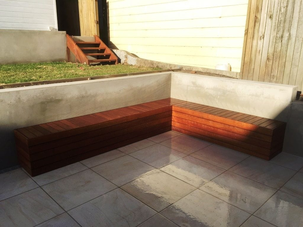 Gladesville Studio and Landscaping 2016