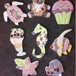 Sienna's mosaics (Custom)