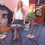 Nadia's School Project