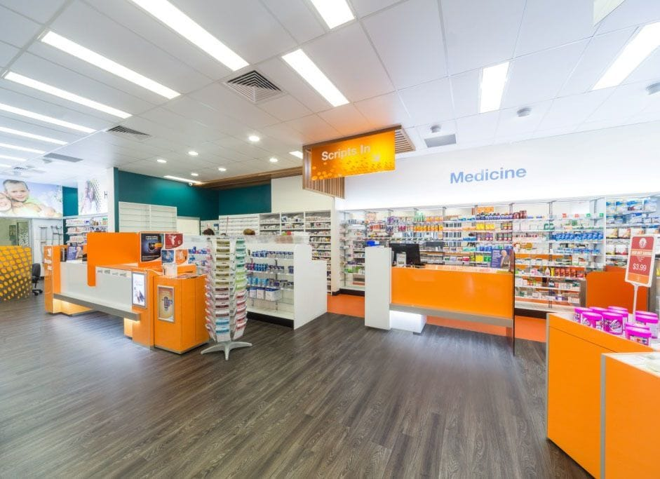 Health Point Willets Rd Pharmacy