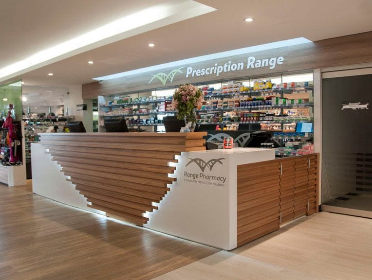 Range Pharmacy