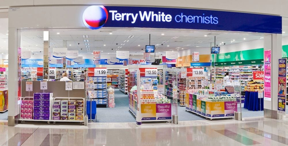 Terry White Mt Ommaney