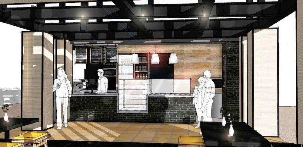 Kerb Cafe
