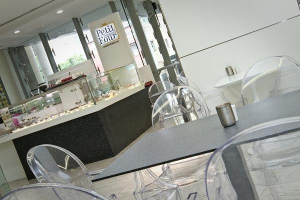 Petit Four Espresso Bar