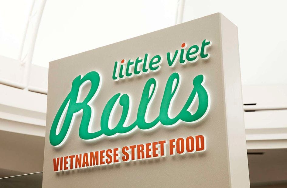 LITTLE VIET ROLLS