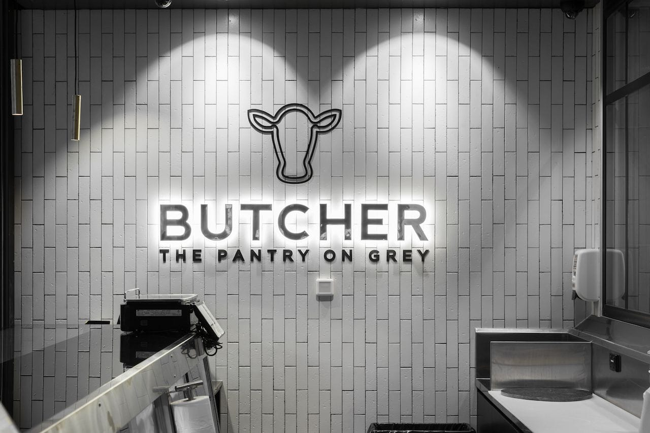 The Pantry on Grey