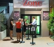 The Zone Nightclub