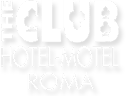 The Club Hotel-Motel Roma