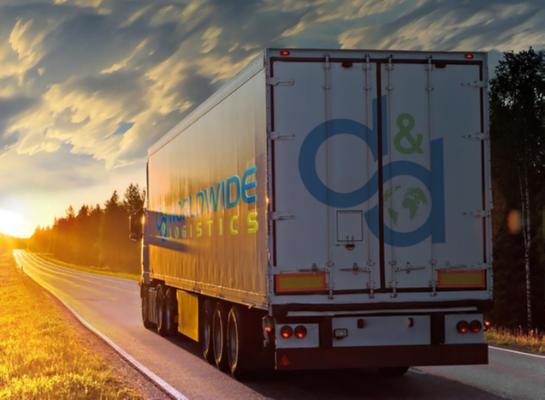 Transport | D&D Worldwide Logistics