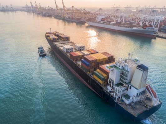 Sea Freight | D&D Worldwide Logistics