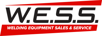 Welding Equipment Sales & Service