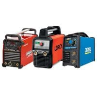 ARC (MMAW) DC - 240v Portable Inverters