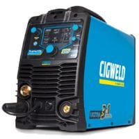 MIG (GMAW) /FCAW   240v Portable Inverters