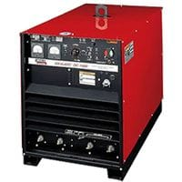 Air Carbon Arc Gouging Power Sources 415v