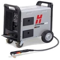 Plasma Cutter- 415v Industrial Systems
