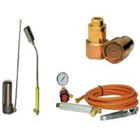 Gas Heating Equipment