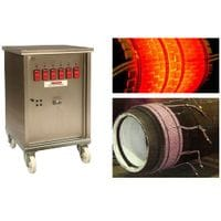 Industrial Induction Heating Systems