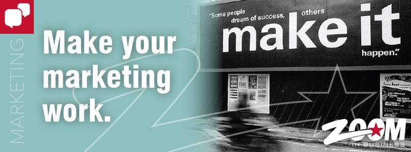 Make your Marketing Work