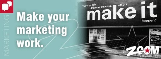 Make your Marketing Work