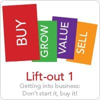 Lift out 1