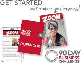 90 Day Business Challenge