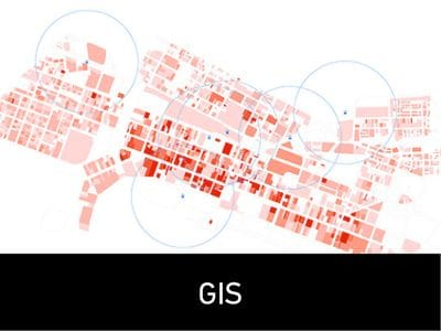 GIS, Graphics & Publishing