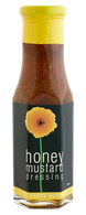 Tall Poppy Gourmet Honey Mustard Dressing 250ml