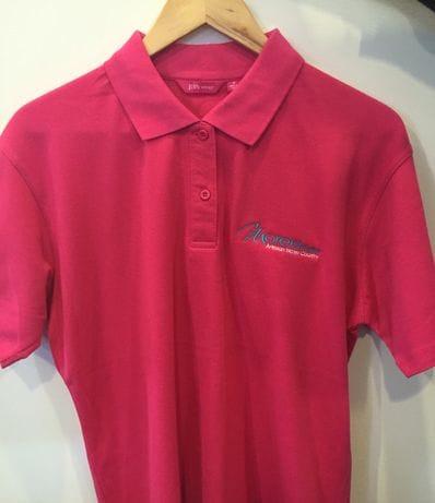 Moree T-Shirt - Kids Pink