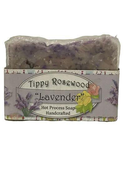 Tippy Rosewood Lavender