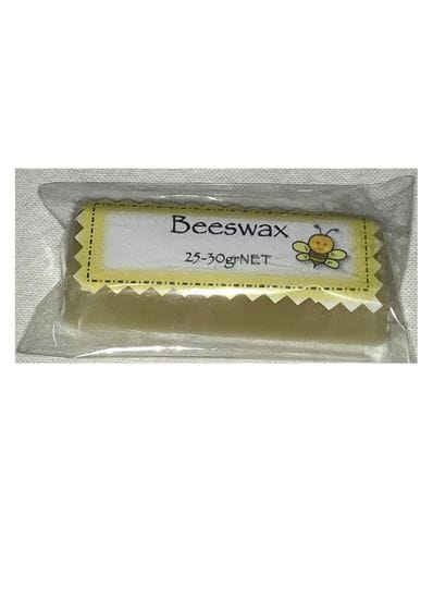 Belly's Bees Beewax 25-30g