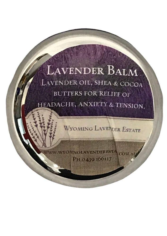 Thumbnail Wyoming Lavender Estate - Lavender Balm