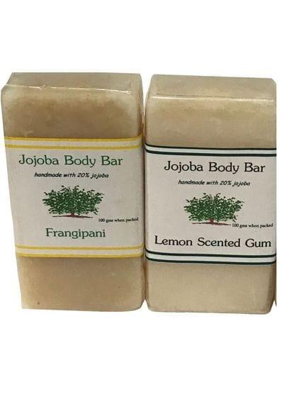 Jojoba Body Bar 100g