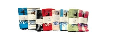 Australian made Tea Towels by Nola Kite
