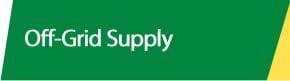 Off-grid supply