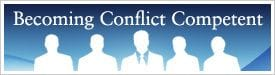 Becoming Conflict Competent Course Workshops