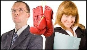 From Pain to Gain: Leveraging Workplace Conflict