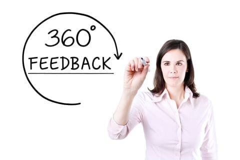 Bouncing Back from a Negative 360-Degree Review